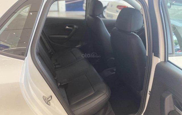Giảm lớn 69,5 triệu và nhiều quà tặng khi mua Polo Hatchback màu trắng - Đặt hàng ngay7