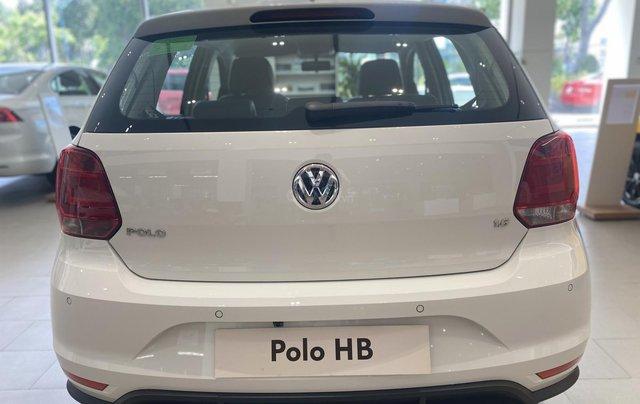 Giảm lớn 69,5 triệu và nhiều quà tặng khi mua Polo Hatchback màu trắng - Đặt hàng ngay11