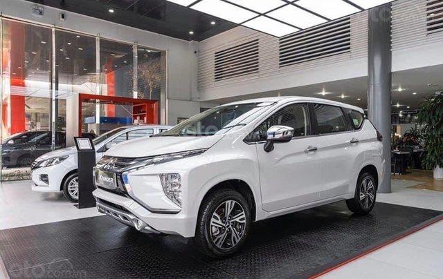 Mitsubishi Xpander năm sản xuất 2020, 630 triệu, giảm tiền mặt, giảm 50% thuế trước bạ, nhiều khuyến mại hấp dẫn khác0