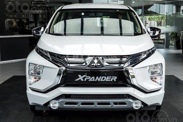 Mitsubishi Xpander năm sản xuất 2020, 630 triệu, giảm tiền mặt, giảm 50% thuế trước bạ, nhiều khuyến mại hấp dẫn khác1