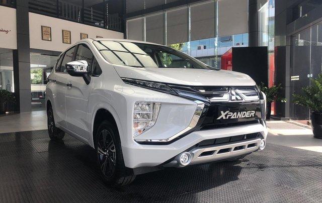 Mitsubishi Xpander năm sản xuất 2020, 630 triệu, giảm tiền mặt, giảm 50% thuế trước bạ, nhiều khuyến mại hấp dẫn khác5