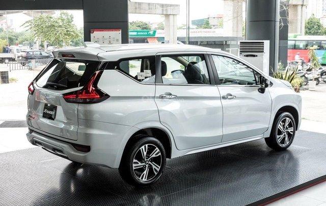 Mitsubishi Xpander 2020 giảm ngay 42tr tiền mặt + tặng BH thân vỏ 1 năm cùng nhiều khuyến mãi phụ kiên1
