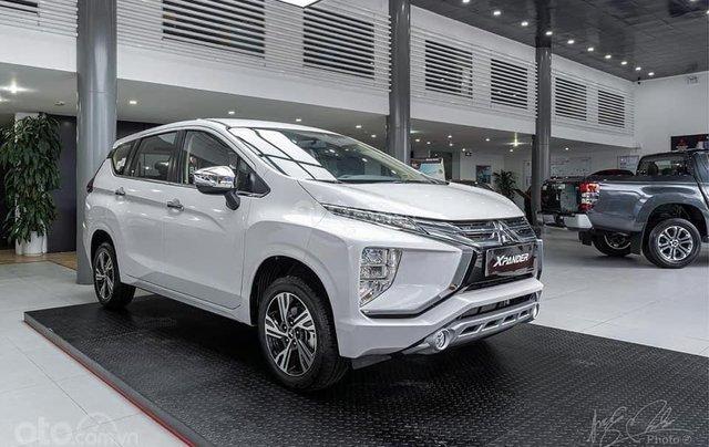 Mitsubishi Xpander 2020 giảm ngay 42tr tiền mặt + tặng BH thân vỏ 1 năm cùng nhiều khuyến mãi phụ kiên3