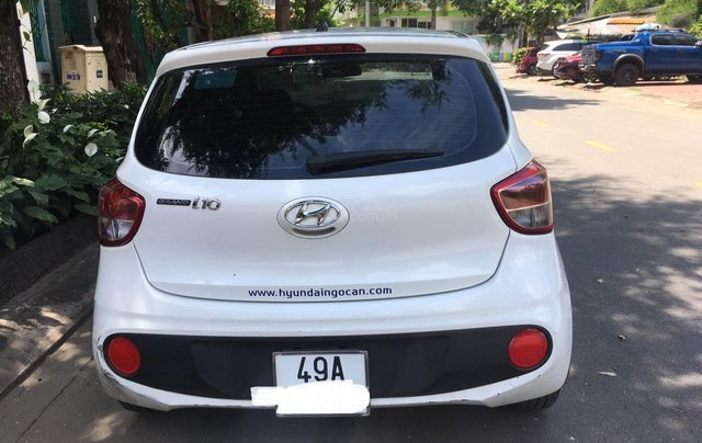 Hyundai Grand i10 đời 2017 MT 1.00
