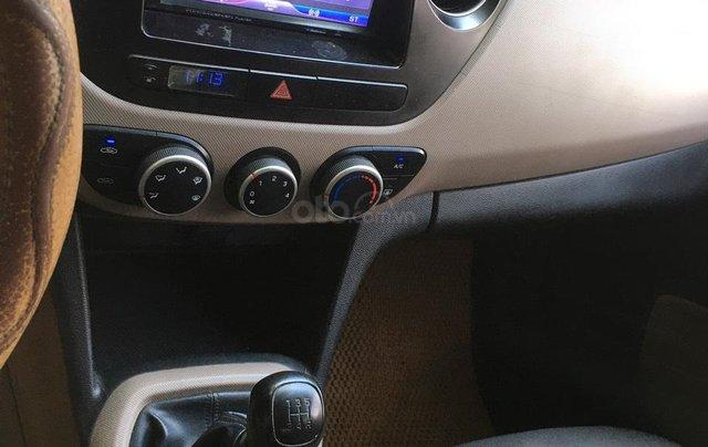 Hyundai Grand i10 đời 2017 MT 1.03