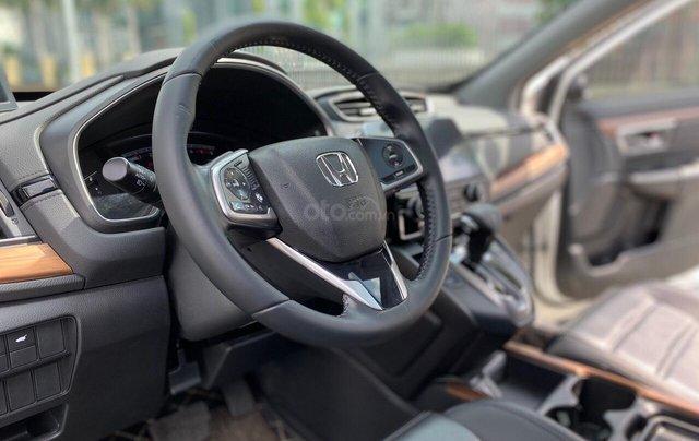 Bán nhanh xe Honda CR V năm 2018, giá tốt, xe đẹp như mới5