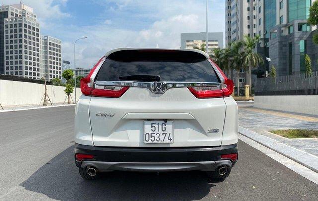Bán nhanh xe Honda CR V năm 2018, giá tốt, xe đẹp như mới4