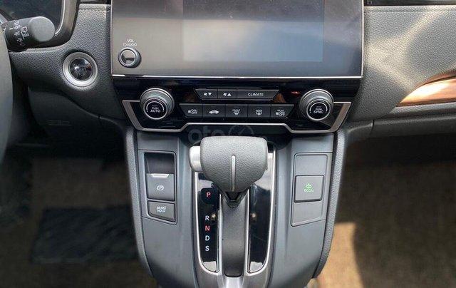 Bán nhanh xe Honda CR V năm 2018, giá tốt, xe đẹp như mới8