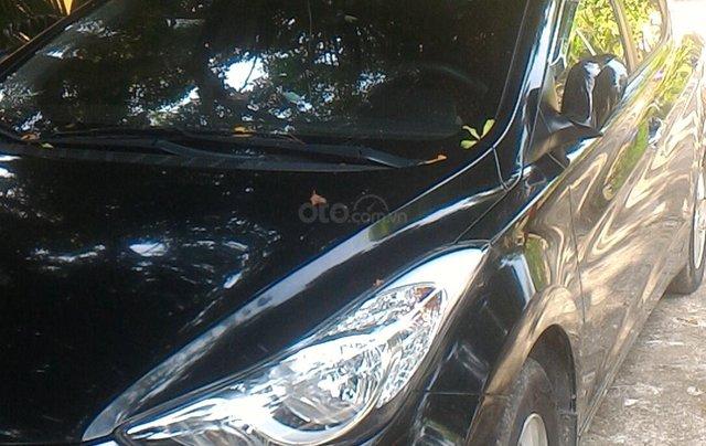 Bán xe Hyundai Elantra đời 2013, số sàn, giá rẻ1