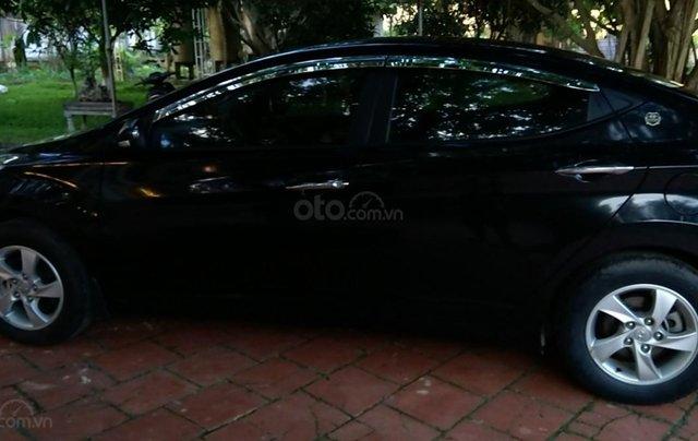 Bán xe Hyundai Elantra đời 2013, số sàn, giá rẻ4