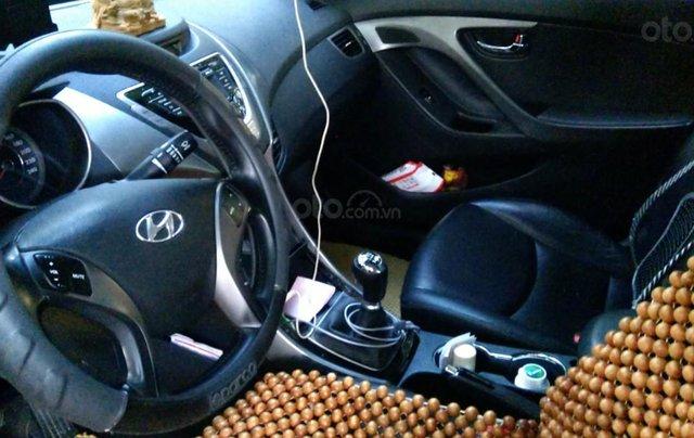 Bán xe Hyundai Elantra đời 2013, số sàn, giá rẻ5
