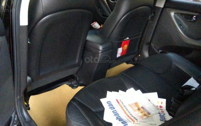 Bán xe Hyundai Elantra đời 2013, số sàn, giá rẻ6