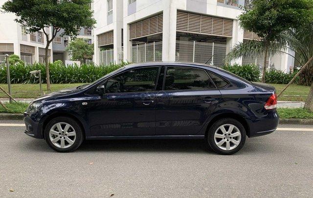 Polo sản xuất 2015 đăng ký 2017 sedan3