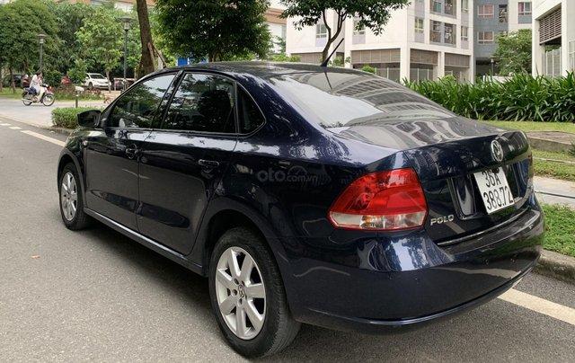 Polo sản xuất 2015 đăng ký 2017 sedan4