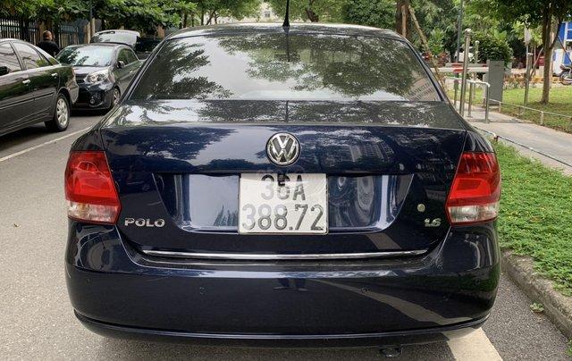 Polo sản xuất 2015 đăng ký 2017 sedan5