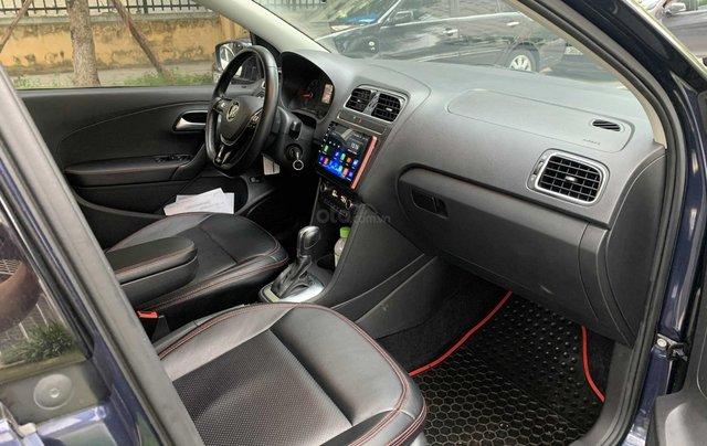 Polo sản xuất 2015 đăng ký 2017 sedan8