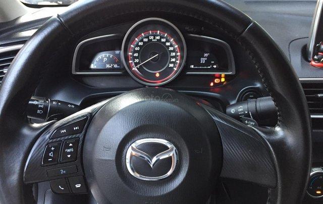 HOT! Mazda 3 1.5 AT 2017 biển Hà Nội. Giá 535 triệu! Hỗ trợ Bank 75%3