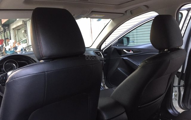 HOT! Mazda 3 1.5 AT 2017 biển Hà Nội. Giá 535 triệu! Hỗ trợ Bank 75%6