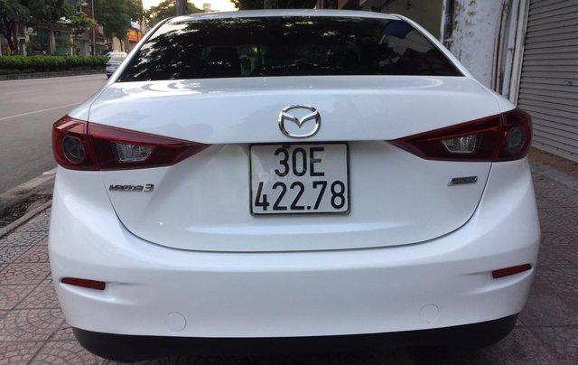 HOT! Mazda 3 1.5 AT 2017 biển Hà Nội. Giá 535 triệu! Hỗ trợ Bank 75%2