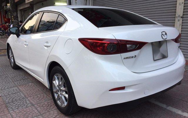 HOT! Mazda 3 1.5 AT 2017 biển Hà Nội. Giá 535 triệu! Hỗ trợ Bank 75%7