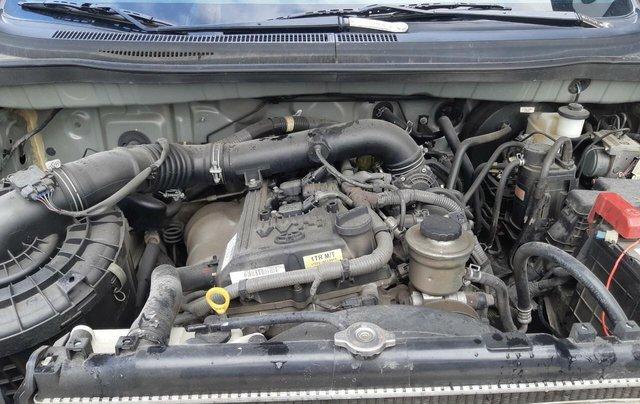 Bán xe Toyota Innova đời 2014 giá tiểu học, xe đẹp nguyên chiếc4