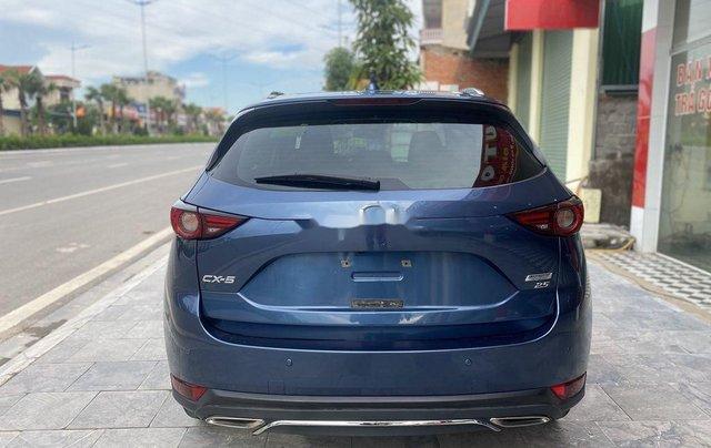Bán ô tô Mazda CX 5 sản xuất năm 2018 còn mới, giá chỉ 825 triệu4