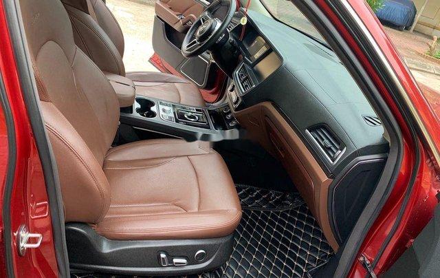 Cần bán Zotye T600 năm sản xuất 2016, xe nhập còn mới, giá chỉ 410 triệu10