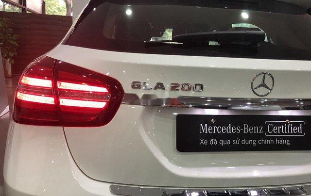 Bán Mercedes GLA200 năm sản xuất 2019, nhập khẩu nguyên chiếc5