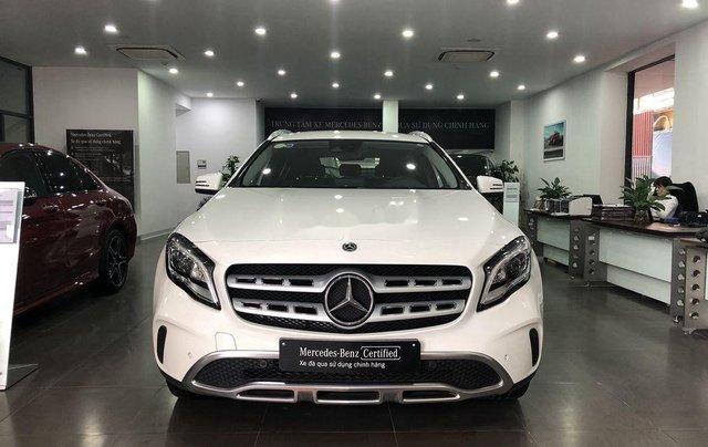 Bán Mercedes GLA200 năm sản xuất 2019, nhập khẩu nguyên chiếc0