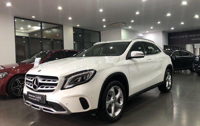 Bán Mercedes GLA200 năm sản xuất 2019, nhập khẩu nguyên chiếc1