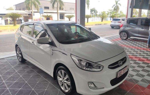 Bán Hyundai Accent sản xuất năm 2016, nhập khẩu nguyên chiếc  1