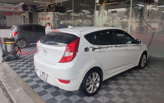 Bán Hyundai Accent sản xuất năm 2016, nhập khẩu nguyên chiếc  5