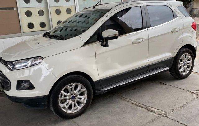 Bán Ford EcoSport sản xuất năm 2016 còn mới, 430tr0