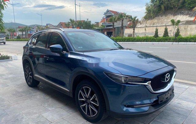 Bán ô tô Mazda CX 5 sản xuất năm 2018 còn mới, giá chỉ 825 triệu2
