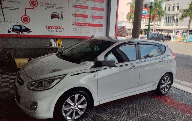 Bán Hyundai Accent sản xuất năm 2016, nhập khẩu nguyên chiếc  0