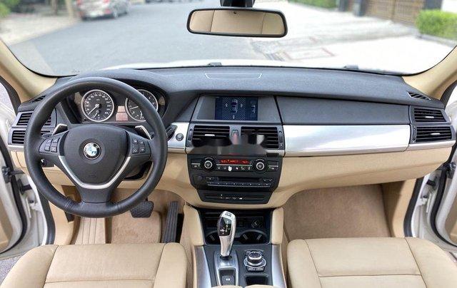 Bán gấp BMW X6 sản xuất năm 2013, nhập khẩu nguyên chiếc8