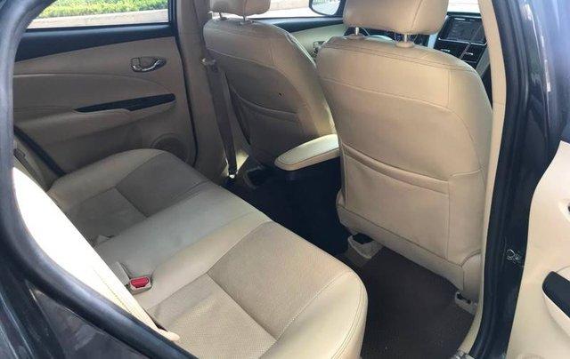 Cần bán Toyota Vios G sản xuất 2019, màu đen3