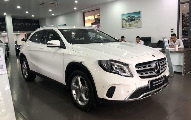Bán Mercedes GLA200 năm sản xuất 2019, nhập khẩu nguyên chiếc2