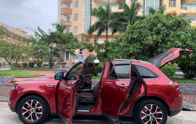 Cần bán Zotye T600 năm sản xuất 2016, xe nhập còn mới, giá chỉ 410 triệu6