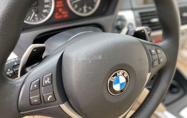 Bán gấp BMW X6 sản xuất năm 2013, nhập khẩu nguyên chiếc5