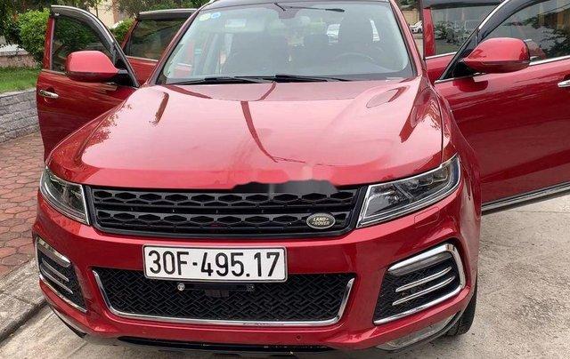 Cần bán Zotye T600 năm sản xuất 2016, xe nhập còn mới, giá chỉ 410 triệu0
