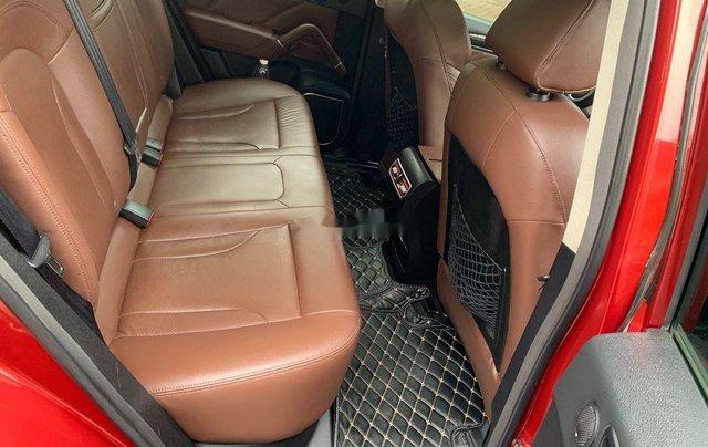 Cần bán Zotye T600 năm sản xuất 2016, xe nhập còn mới, giá chỉ 410 triệu2