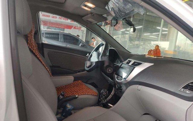 Bán Hyundai Accent sản xuất năm 2016, nhập khẩu nguyên chiếc  2