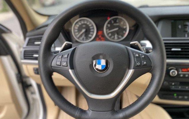 Bán gấp BMW X6 sản xuất năm 2013, nhập khẩu nguyên chiếc10