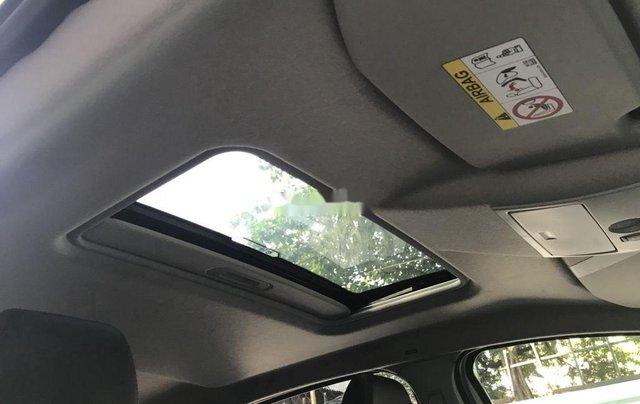 Cần bán gấp Ford EcoSport 2016, màu trắng, giá chỉ 450 triệu4