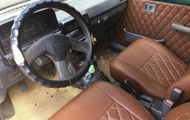 Bán xe Kia CD5 2000, xe nhập2