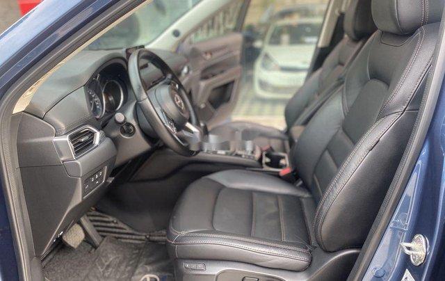 Bán ô tô Mazda CX 5 sản xuất năm 2018 còn mới, giá chỉ 825 triệu8