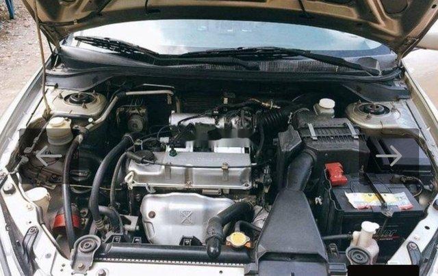 Bán ô tô Mitsubishi Lancer đời 2004, nhập khẩu chính chủ, giá tốt1