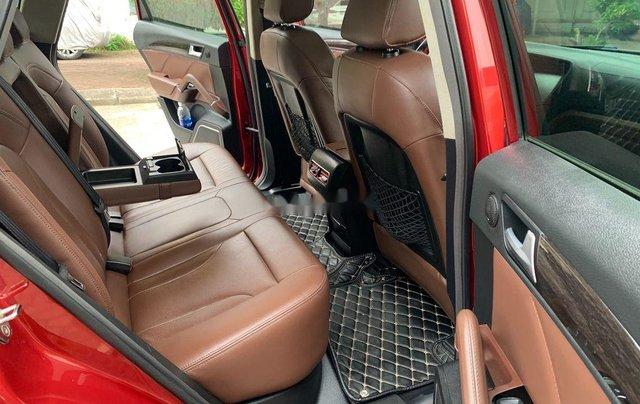 Cần bán Zotye T600 năm sản xuất 2016, xe nhập còn mới, giá chỉ 410 triệu11