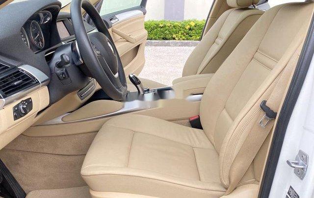 Bán gấp BMW X6 sản xuất năm 2013, nhập khẩu nguyên chiếc11